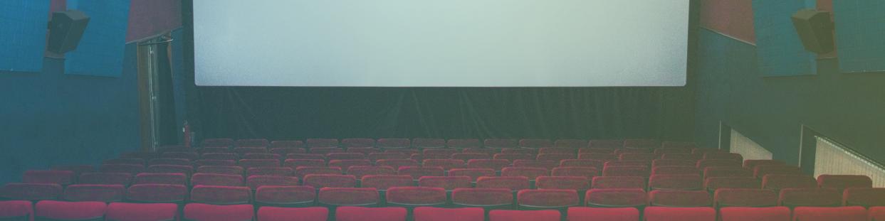 macchine di pulizia a vapore per sale cinematografiche e teatrali