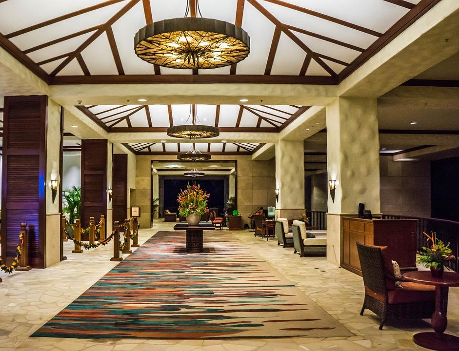 Sanificazione Hotel con Ozono